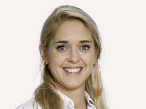 Rebecca Fröjd